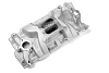 Weiand Speed Warrior Intake - Chevy Small Block V8  Speed Warrior™ Intake Manifold non/EGR 262ci-400ci, 1955-1986 Cylinder Heads