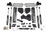 Zone Offroad Suspension 4 pouces  F50N