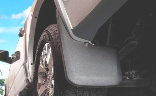 Garde-Boue   Mud Guards