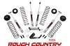 PERF694 ROUGH COUNTRY Suspension 3.25in  Wrangler Unlimited 07-18