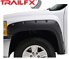 PFFC3005T Trail FX Extensions d Ailes Bolt-on Style Silverado 1500 19-20 texture
