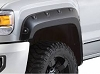 9138-RTX Extensions d ailes (Fender Flares) Pocket Style Sierra 1500 16-18