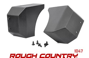 Rough Country Bumper End Cap Stubby Style no 1047