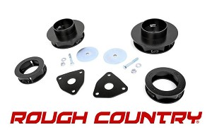 Rough Country no 358 2.5 inches Lift KIT RAM 1500