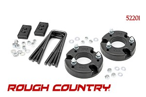 Rough Country Suspension Leveling Kit no 52201