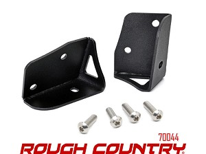 Rough Country JEEP Wrangler JK Windshield Light Mount