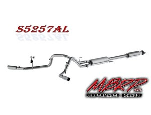 MBRP Automotive no S5257AL Exhaust Systeme