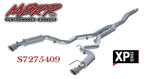MBRP Performance Exhaust System no S7275409