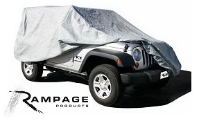 RAMPAGE 1204 JEEP WRANGLER Housse