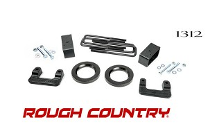 Rough Country no 1312 Suspension Lift Kit