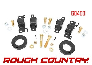 Rough Country Suspension 2in Lift Kit 60400