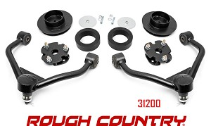 Rough Country Suspension 31200 Lift Kit