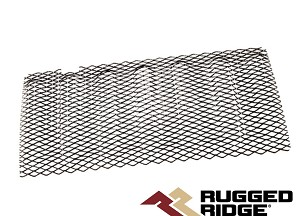 Rugged Ridge 11401.31 Insertion de Grille