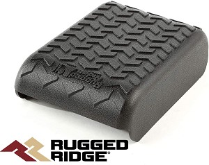 Rugged Ridge 13107.42 Couvert de Console