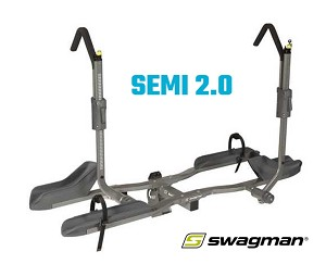 Swagman SEMI 2.0 no S64686 Support a Velos