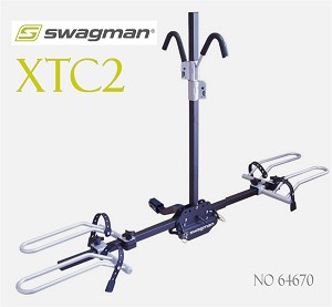 Swagman XCT2 Support a Velos no 64670
